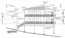 Sloping Land Kit Home Design 279 05