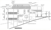 Sloping Land Kit Home Design 279 06