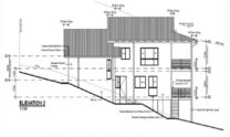 Sloping Land Kit Home Design 279 09