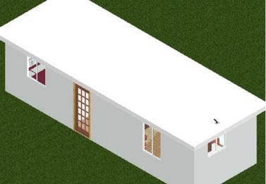 Spark Dwight 1 Bedroom 3x6 3