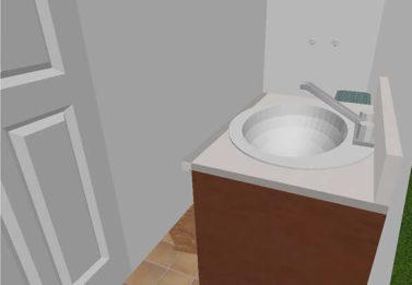 Spark Dwight 2 Bedroom 3x9 6