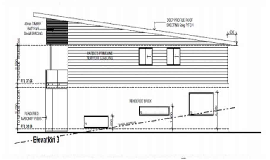 Two Storey Kit Home 262 05