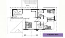 Two Storey Kit Home 264 04