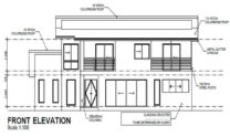 Two Storey Kit Home 267 05