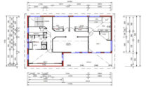 Two Storey Kit Home 280 LH 03