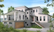 Two Storey Kit Home 332 12