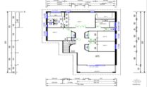 Two Storey Kit Home Plan 350 358 m2 4 Bed 3 Bath 4