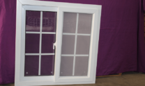 Upvc Double Glazed French Design Doors And Windows 03