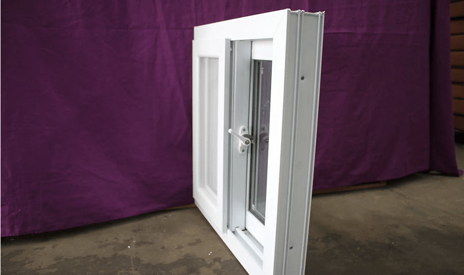 Upvc Double Glazed French Design Doors And Windows 09