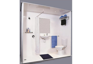 Spark Ensuite Diy Bathroom