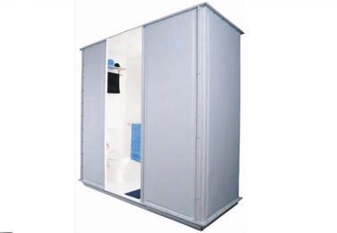 spark Transportable Bathroom 1000