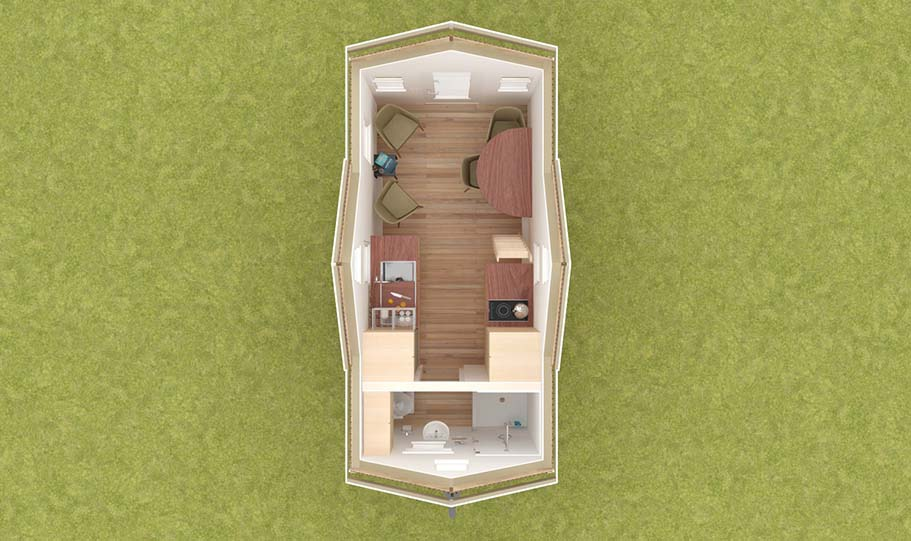 Spark Tiny House Albion 16 03