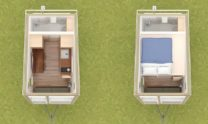 SPARK Tiny house Anchor Bay 16 02