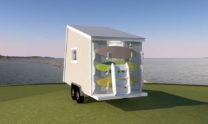 SPARK Tiny house Anchor Bay 16 07