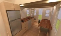SPARK Tiny house Boonville 24 08