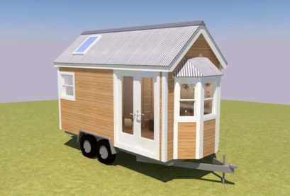 SPARK Tiny house Cleone 16 01