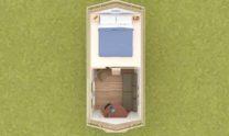 SPARK Tiny house Cleone 16 03