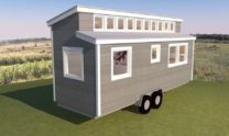 SPARK Tiny house Laytonville 24 03