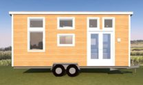 SPARK Tiny house Leggett 24 03
