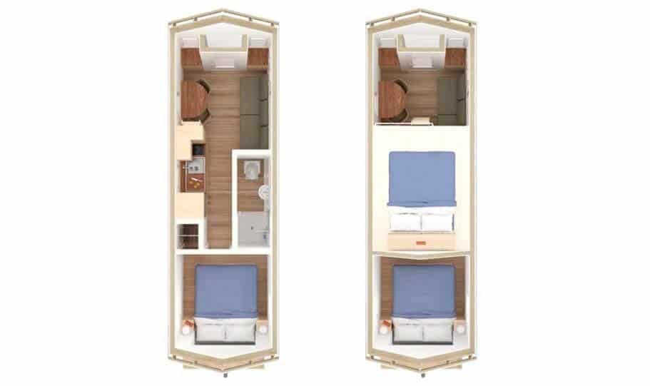 Spark Tiny House Little River 24 04