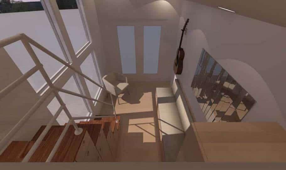 SPARK Tiny house Navarro 20 02
