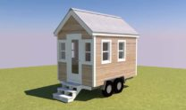 SPARK Tiny house Philo 12 02