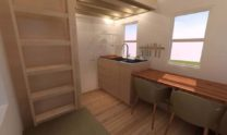 SPARK Tiny house Philo 12 05