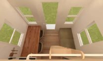 SPARK Tiny house Philo 12 08