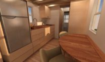 SPARK Tiny house Redwood Valley 24 06