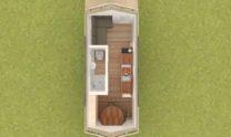 SPARK Tiny house Talmage 20 03