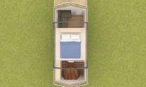 SPARK Tiny house Talmage 20 04