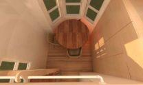 SPARK Tiny house Talmage 20 05