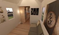 SPARK Tiny house Westport 24 07