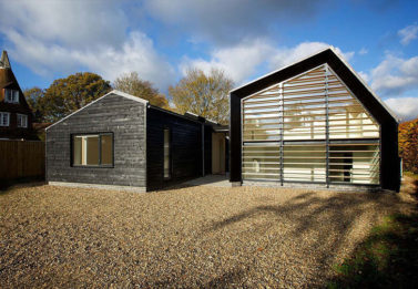 Barns Archives | Spark Homes