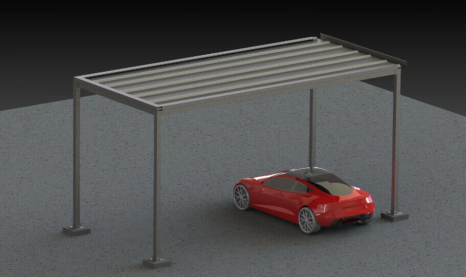 Carports Diy Kits 2