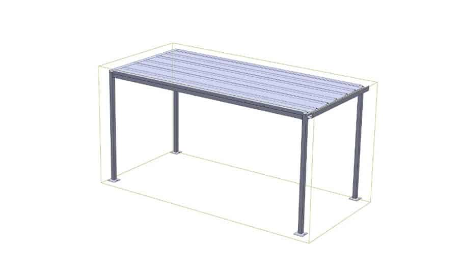 Carports Diy Kits 4