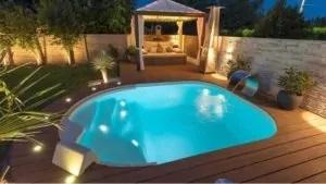 Swiming Pool Spark X