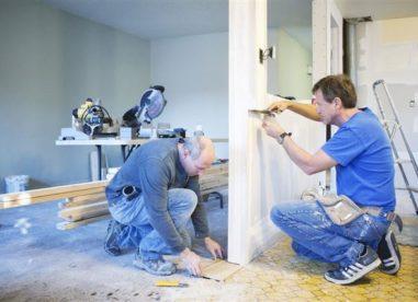 Spark Homes Home Renovations