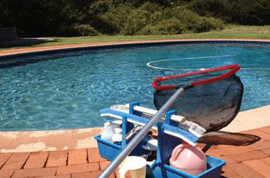 Spark Swiming Pool